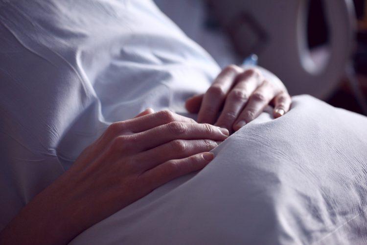 Inzidenz von VTE major bleeding hoch in primären ZNS-Lymphom