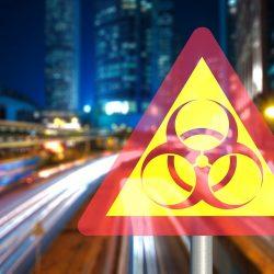 Virus Fällen trifft sieben Millionen als Lateinamerika-Krise vertieft sich