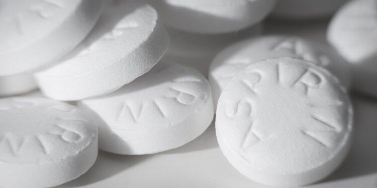Aspirin: Was bei niedrigen Dosen schon zu beachten ist – Naturheilkunde & Naturheilverfahren Fachportal