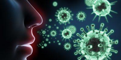 Coronavirus: Die Nase bestimmt COVID-19-Krankheitsverläufe – Naturheilkunde & Naturheilverfahren Fachportal