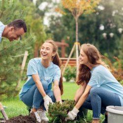 Gute Taten verbessern Gesundheit und Wohlbefinden – Naturheilkunde & Naturheilverfahren Fachportal