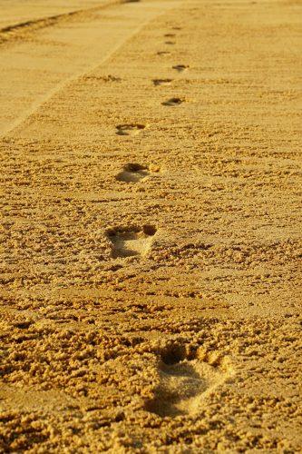 Warum barfuß laufen, kann helfen, zu verhindern, häufige Verletzungen