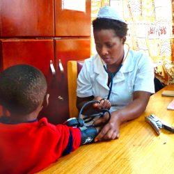 Beste Weg gefunden zur Behandlung von Kindern mit Sichelzellenanämie in Afrika südlich der Sahara