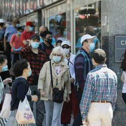 Wirksame Maßnahme: Masken haben Zehntausende Corona-Ansteckungen verhindert