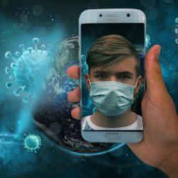 Schnelle smartphone-self-test für COVID-19 entwickelt