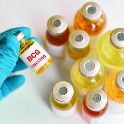 Indonesien sollte untersucht werden, ob Tuberkulose-Impfstoff BCG kann Schutz gegen COVID-19