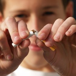 Raucher gut in Mathe sind eher zu wollen, um zu beenden