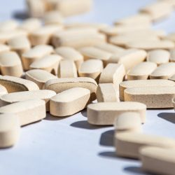 Studie findet Zink reduziert nicht die Sterblichkeit, andere gesundheitliche Risiken, für die schwere Alkohol-Nutzer mit HIV/AIDS Leben