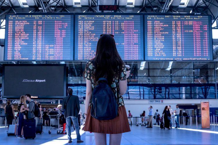 EU zu erleichtern virus Reiseverbote ab 1. Juli aber nicht für alle