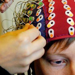 Die Variabilität in der natürlichen Sprache ist eine Herausforderung für die Legastheniker Gehirn