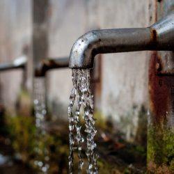 Lithium im Trinkwasser verbunden mit niedrigeren suizidraten