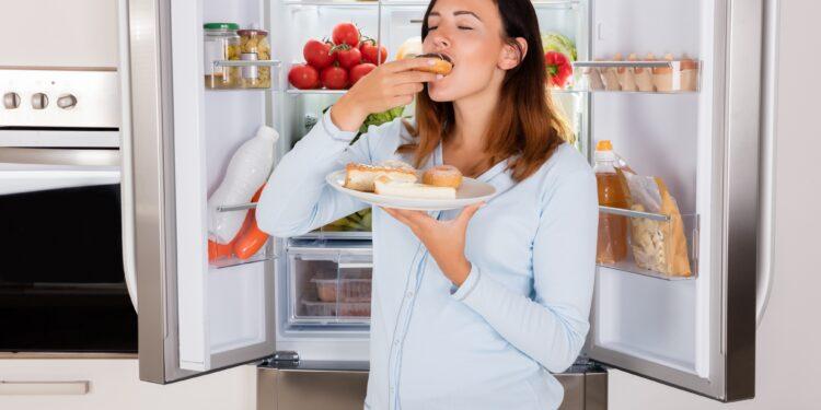 Menstruation: Verstärkte Lust auf Pommes, Pizza, Schokolade und Co – Naturheilkunde & Naturheilverfahren Fachportal