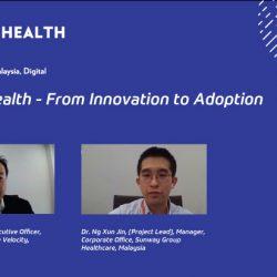 Digital health - Von der innovation zur adoption