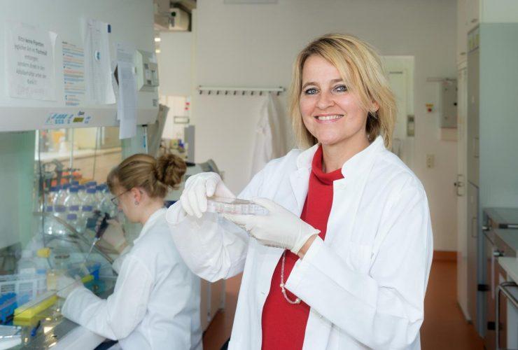 Altersforschung: Ein low-Pegel des stress-Hormons cortisol trägt zu den Alterungsprozess