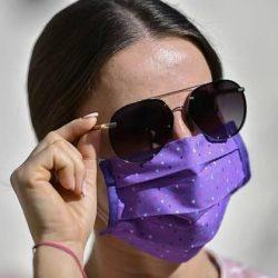 Schutz vor Corona: So wird die Maskenpflicht im Sommer nicht zur Qual