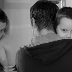 Väter sind eher verwiesen werden, die für die Ernährung oder Training Beratung