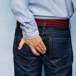 Was hilft gegen Hämorrhoiden? Das sagt der Facharzt