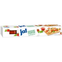 Gesundheitsgefahr! Aldi und Rewe rufen backfertigen Pizzateig zurück