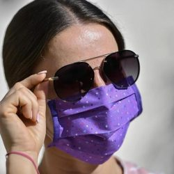 Die Masken-Lüge: Warum der Corona-Schutz uns nicht krank macht