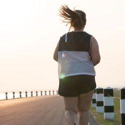 Das Körpergewicht wirkt sich auf die Gehirnfunktion aus