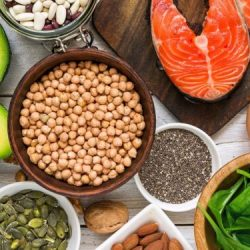 Diese Ernährung heilt Entzündungen – Naturheilkunde & Naturheilverfahren Fachportal