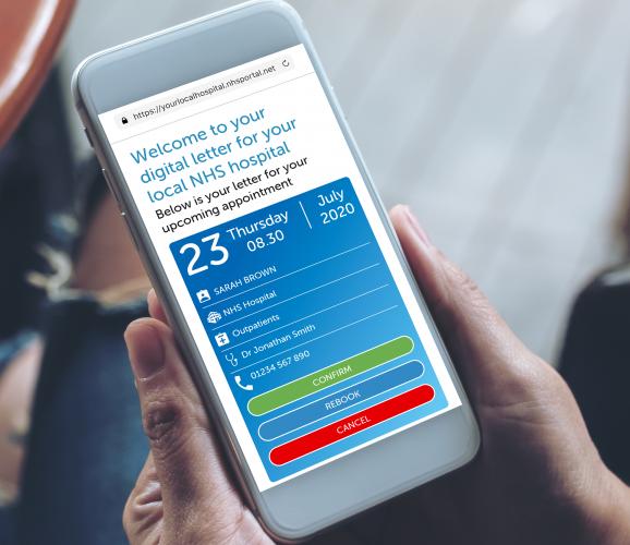 Roundup: Schottland kündigt contact tracing launch-Termin, NHS London NW Vertrauen nimmt den digitalen workflow und mehr Slips