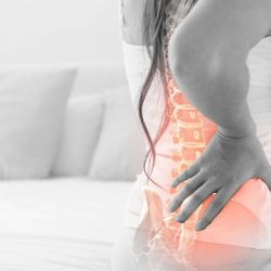 Lindert Vitamin D chronische Schmerzen?