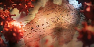 Melbourne schlittert in 2. Lockdown: 3 Corona-Fehler, die ein Alarmsignal für uns sind