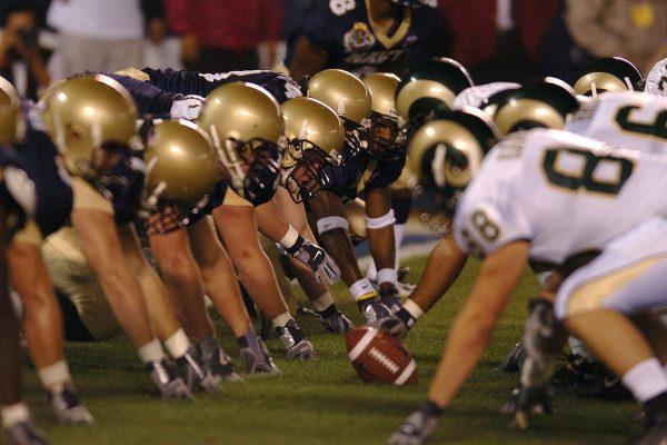 Studie Punkte, um die Gesundheit Disparitäten zwischen den ehemaligen NFL-Spieler