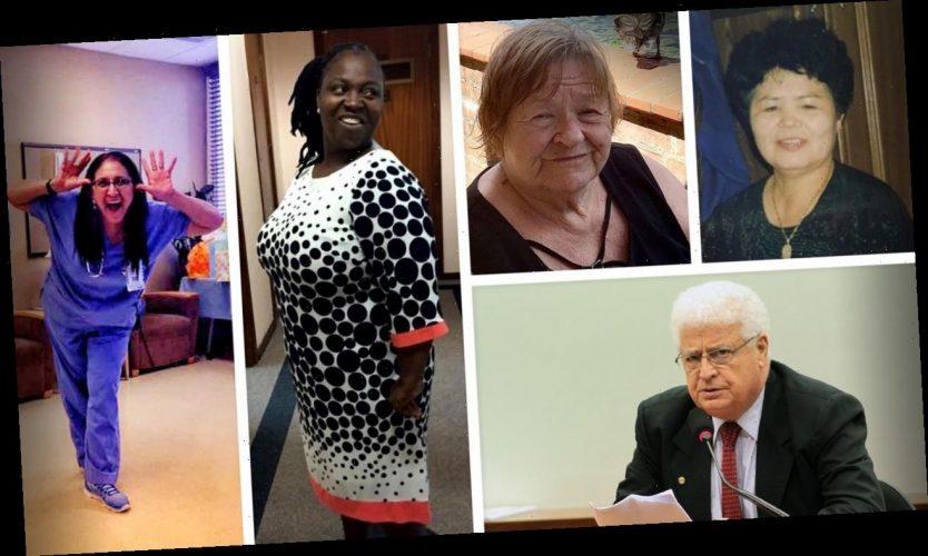 Eine Million Coronatote: Fünf Opfer und ihre Geschichten