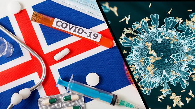 Island-Studie weist Antikörper bei Genesenen nach 4 Monaten in gleicher Menge nach