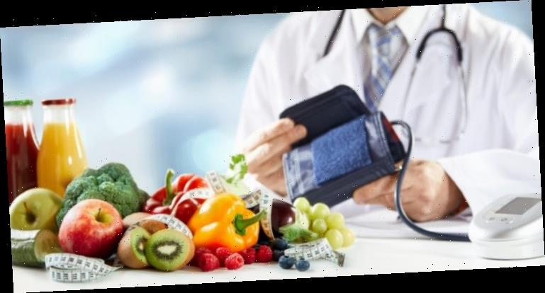 Bluthochdruck: Diese Ernährung senkt den Blutdruck – Naturheilkunde & Naturheilverfahren Fachportal