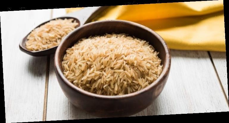 Rückruf: Reis mit krebserregenden Schimmelpilzgiften! – Naturheilkunde & Naturheilverfahren Fachportal