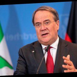 Laschet: NRW will nur noch 50 Personen bei privaten Feiern erlauben