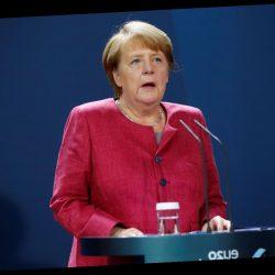 """Merkel zu Corona-Lage in Großstädten: """"Jetzt sind die Tage und Wochen, die entscheiden"""""""