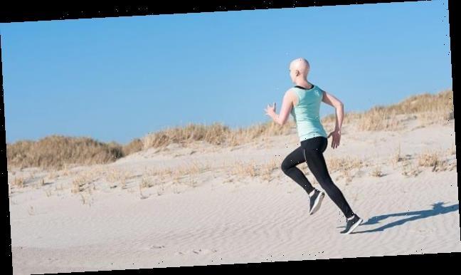 Experte erklärt: Sport hilft gegen Krebs - auch wenn man schon erkrankt ist