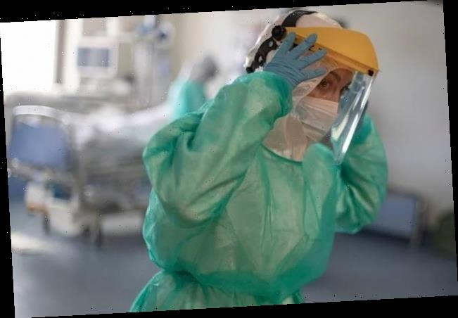 Druck auf Gesundheitssysteme: So groß sind die Corona-Sorgen in Europa