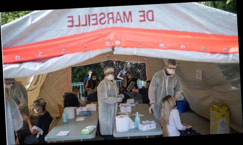 Große Corona-Sorgen in Europa – Gesundheitssysteme unter Druck