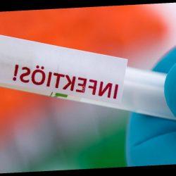 Mehr als 2600 Corona-Neuinfektionen in Deutschland registriert