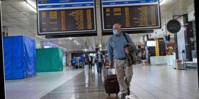 Südafrika stuft Deutschland als Hochrisikoland ein – Einreise nur noch in Ausnahmefällen möglich