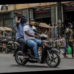 Mysterium Afrika: Warum hat der Kontinent so wenig Corona-Tote?