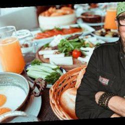 Webinar mit Stefan Marquard: Pausenbrot vom Sternekoch - wie Sie Ihr Kind für gesundes Essen begeistern