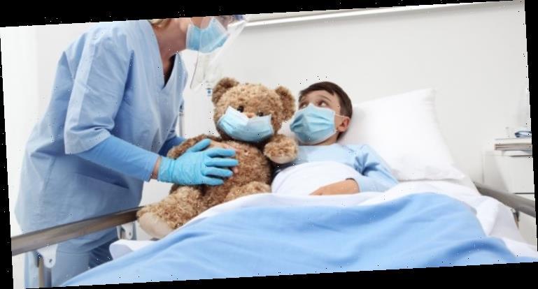 COVID-19: Antikörperreaktion bei Kindern anders als bei Erwachsenen – Heilpraxis