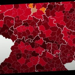 """Immer mehr """"Super-Hotspots"""" in Deutschland – wo die Lage besonders dramatisch ist"""