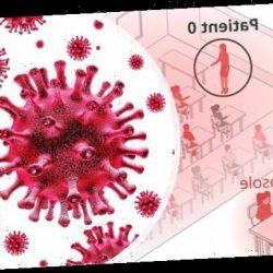 Grafiken zeigen, wie sich Coronavirus über Luft verbreitet - mit und ohne Maßnahmen