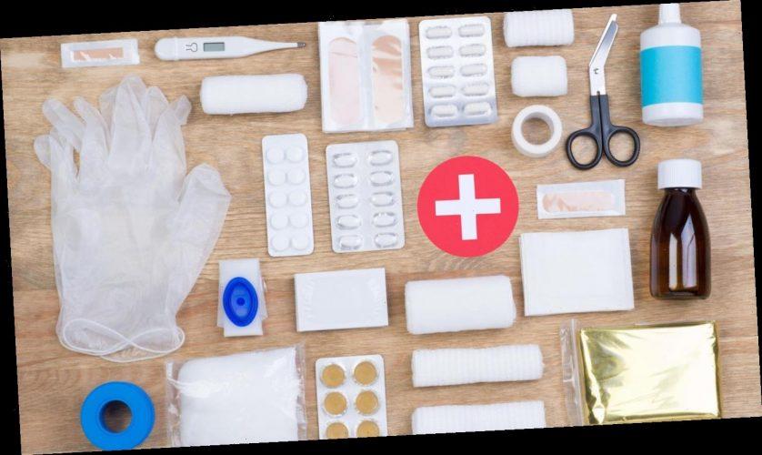 """""""Nationale Gesundheitsreserve"""" geht an den Start – jetzt """"hamstert"""" der Bund Masken, Medikamente und mehr"""