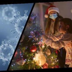 Forscher rechnet 3 Szenarien vor, wenn der Lockdown vor Weihnachten endet