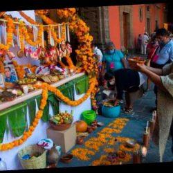 "Zu viele Corona-Tote: Trauer statt Fiesta am ""Día de Muertos"" in Mexiko"