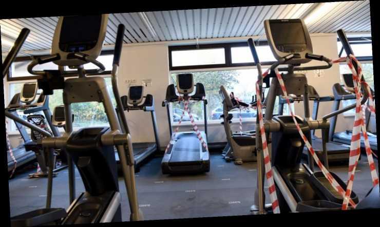 Bayerisches Gericht kippt vollständige Schließung von Fitnessstudios