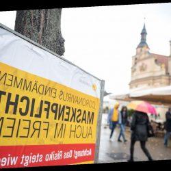 Erstmals mehr als 20.000 Neuinfektionen an einem Tag  in Deutschland